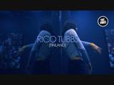 01.02.19 FAT VIBEZ ft. RICO TUBBS @ Zinger Club