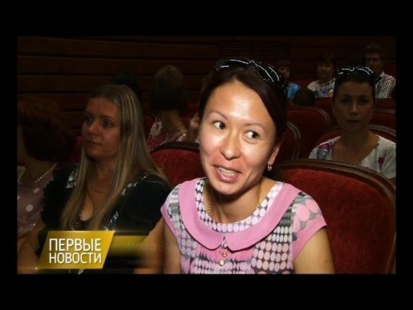 Саяногорский СТЭМИ пополнил ряды медиков, фармацевтов и экономистов