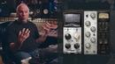 Mixing Drum Room Mics Explosive Tips by Joe Barresi Soundgarden QOTSA Tool