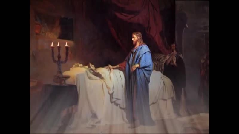 Чудеса воскрешения