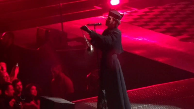 Ghost - Ritual, Con Clavi Con Dio and Per Aspera Ad Inferi (Live in Los Angeles 11-16-18)