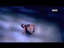 Танцы на ТНТ, девушка из Томска