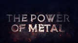 GRAVE DIGGER - The Power Of Metal (Official Lyric Video) Napalm Records