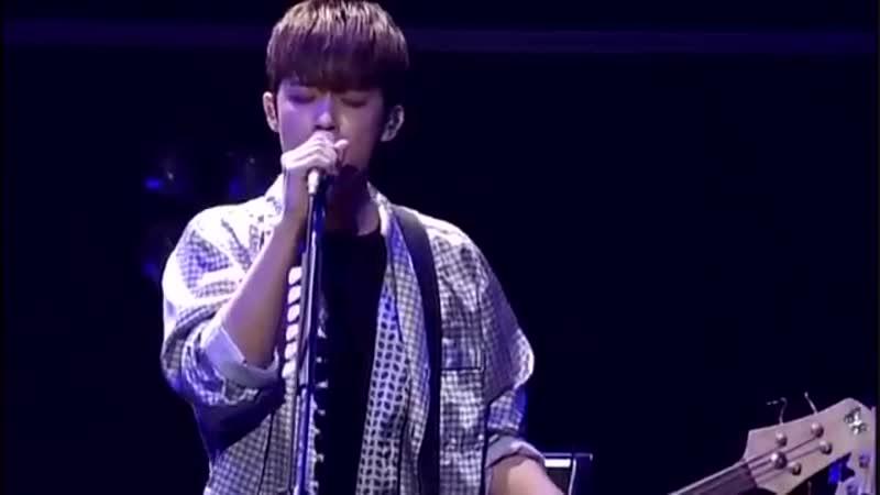 FTISLAND Jaejin's part at Time