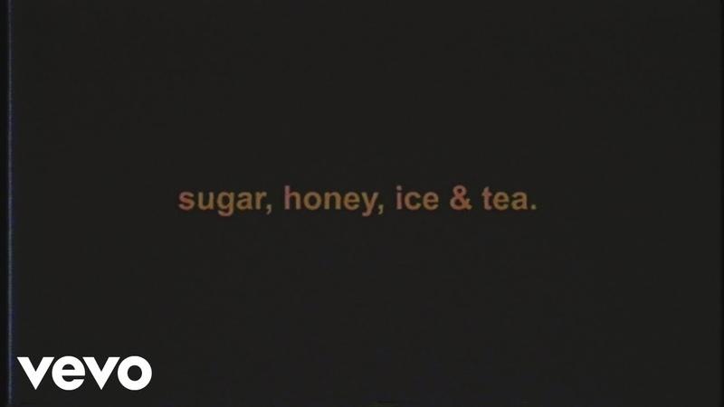 Bring Me The Horizon - sugar honey ice tea (Lyric Video)