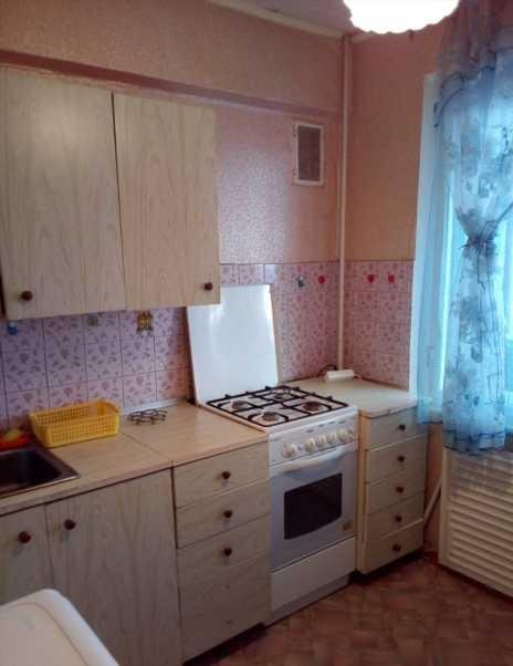 квартира в панельном доме проезд Приорова 1
