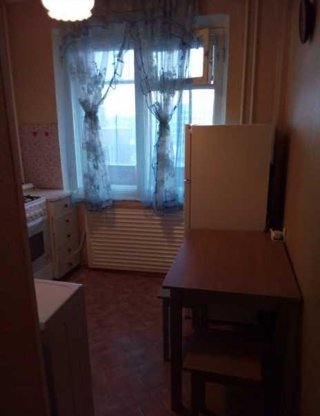 вторичное жилье проезд Приорова 1