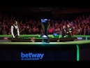 Snooker. UK Championship 2018. Ronnie OSullivan - Luke Simmonds. 1 Round