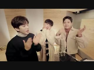 B1A4 - The Day I Fall in Love