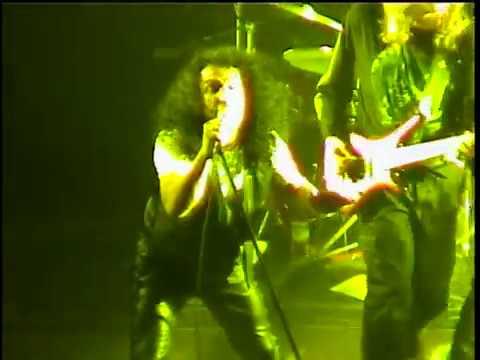 Nightmare Live Clip @ March Metal Meltdown Asbury Park, NJ April 5, 2002