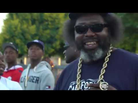 AFROMAN - Play Me Some Music (Official Video)
