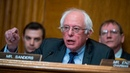Bernie Sanders Introduces Bill To Increase Social Security
