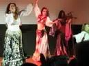 Нанэ цоха. Театр цыганской песни Gipsy Band.