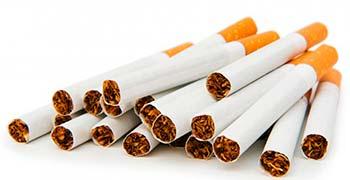 Курение сигарет во время беременности может привести к выкидышам.