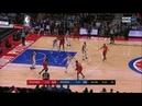 НБА: триумф Пеликанов и Шпор