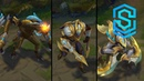 Championship Golden Chromas