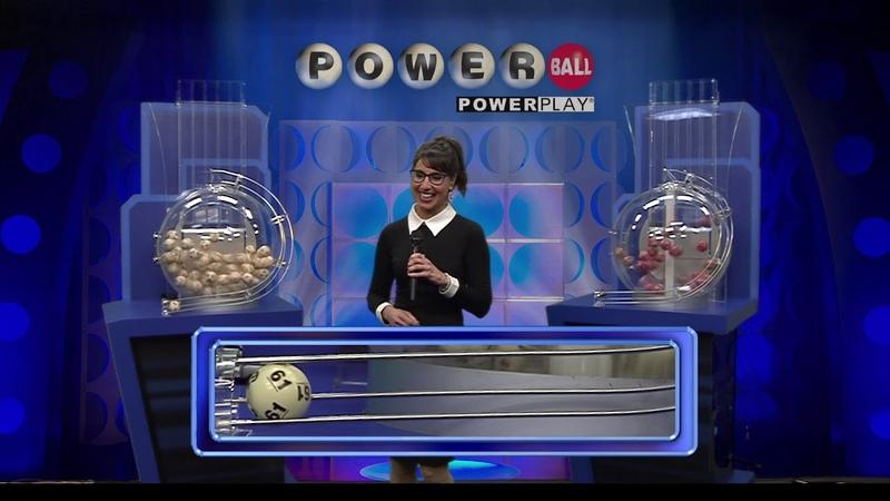 Powerball 20181208