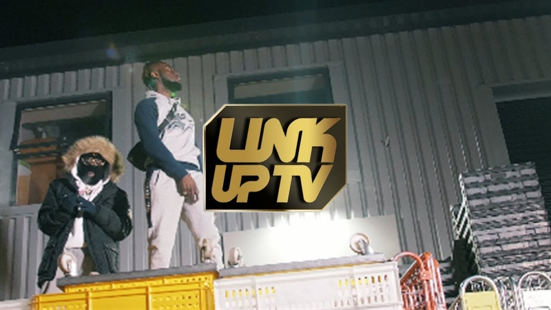 Yung Saber x Drill Minister - Pounds Euros (Prod By Nizzy Trap)   Link Up TV