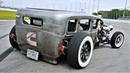 The 20 Craziest Rat Rods Hot Rods You've Ever Seen!