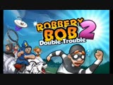 Download Robbery Bob 2 Double Trouble (MOD, Unlimited Coins)