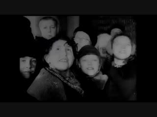 27 января 1944 года. Салют в часть снятия блокады Ленинграда