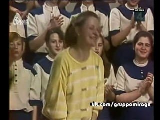 Маргарита СУХАНКИНА : Телемост