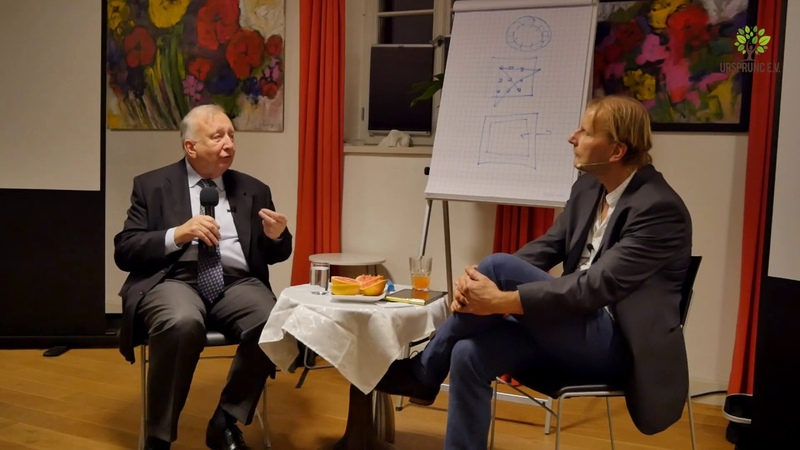 Big Big Picture Willy Wimmer und Dr Andreas Noack