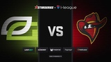 OpTic vs Renegades, map 2 inferno, StarSeries &amp i-League Season 6 Finals