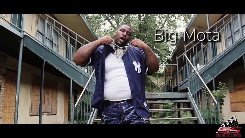 BIG MOTA 100 BANDZ OFFICIAL VIDEO