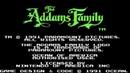 The Addams Family (прохождение без комментариев)