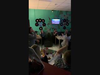 Live: Кафе-Бар «Павлин»
