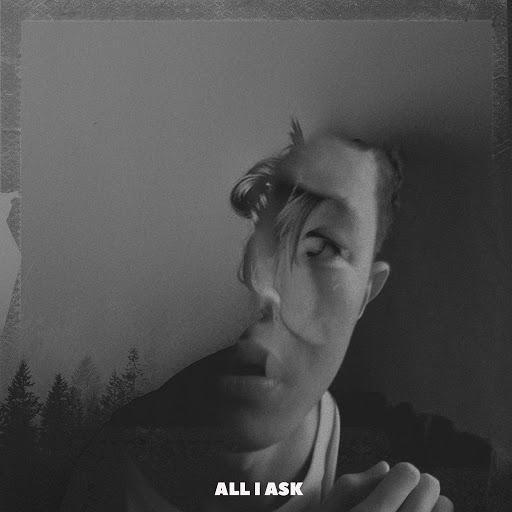 Ernest альбом All I Ask