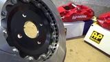 AP Racing Big brakes Fiesta ST gros freins CP9200