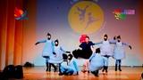 Открытие II регионального фестиваля-конкурса детского и юношеского творчества