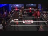 ICW Friday Night Fight Club (28.12.2018)