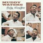 Muddy Waters альбом The Folk Singer
