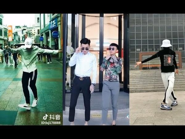 Top những Soái ca nhảy hay nhất Tik tok China Phần 1