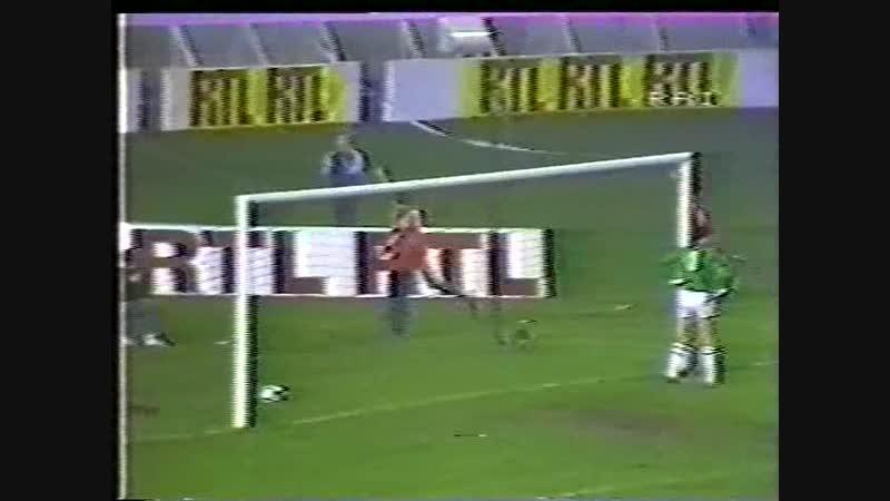 48 CWC-19821983 Paris Saint-Germain - Swansea City 20 (03.11.1982) HL