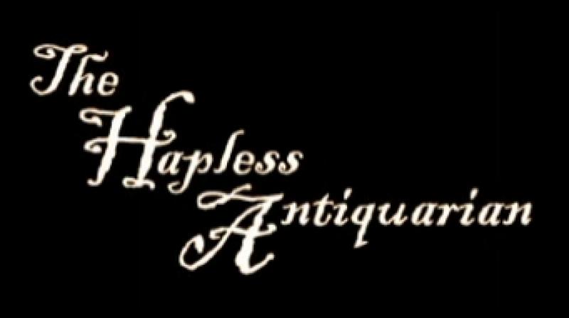 Незадачливый антиквар / The Hapless Antiquarian (rus sub)