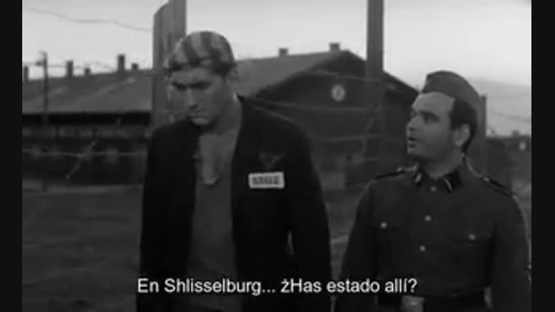 El boxeador y la muerte (Solan, 1963)