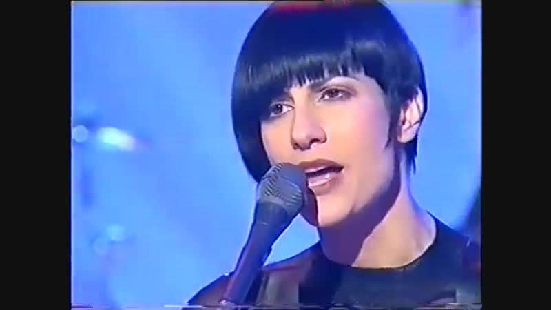 Marcella Detroit - I Believe (live on Pebble Mill)
