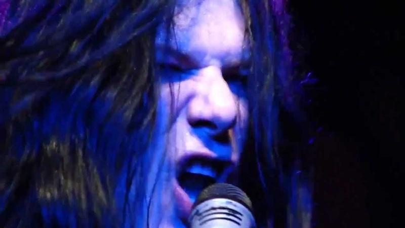 Slash ft. Myles Kennedy - Youre Crazy (Todd Kerns Vocals) (Sound Academy, Toronto, ON - 092312)