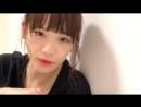181009 Showroom - NGT48 Team NIII Tano Ayaka 2339