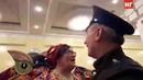 Фестиваль славянской, русской и казачьей культуры в Костанае