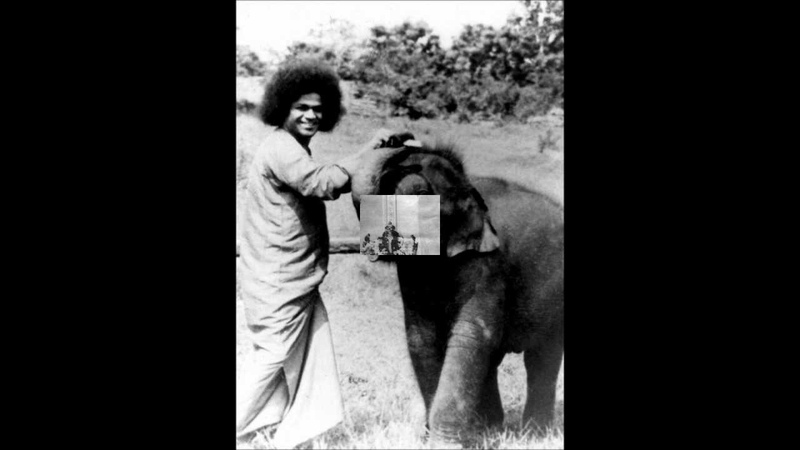 Фото-фильм под Бхаджан Ишварамма Прийя Таная Саи Нараяна