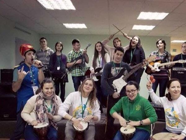 В реабилитационный центр «Шередарь» требуются волонтеры