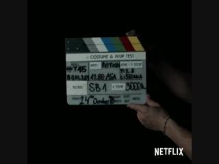 Официальный образ Генри Кавилла в «Ведьмаке»! ?