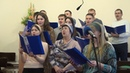 В НЕБЕ ХЕРУВИМЫ - исп. хор Церковь ЕХБ г. Абакан