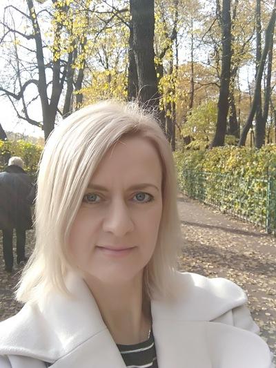 Виктория Довгань