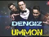 Ummon - Dengiz Уммон - Денгиз (Karaoke version)